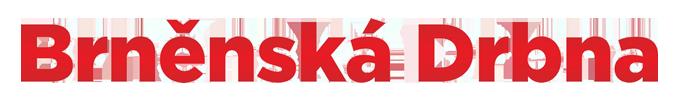 logo Brněnská drbna