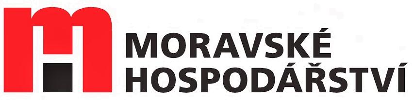 logo Moravské Hospodářství