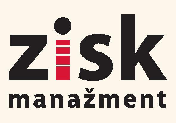 logo Zisk manažment