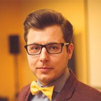 Profilová fotka Mgr. Jakub Čech