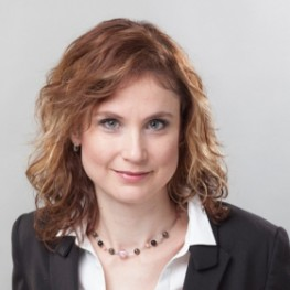 Profilová fotka Šárka Hradská