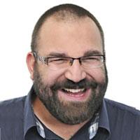 Profilová fotka Dr. Petr Pacher