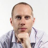 Profilová fotka Ing. Martin Škába