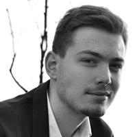 Profilová fotka Martin Suchomel